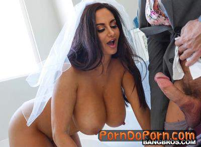 Ava Addams starring in Ava Addams Fucks the Best Man - BigTitsRoundAsses, BangBros (SD 480p)