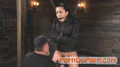 Cassandra Cain, The Pope starring in Newbie Pain Slut Cassandra Cain Coerced with Orgasms and Metal Bondage - DeviceBondage, Kink (HD 720p)
