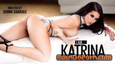 Katrina Jade starring in I Am Katrina, Ep. 1: Anal Threesome - EvilAngel (SD 400p)