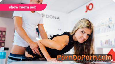 Gina Gerson starring in Show Room Sex - Killergram (HD 720p)