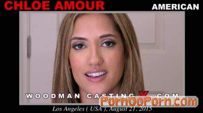 Chloe Amour starring in Casting X 153 * Updated * - WoodmanCastingX (SD 480p)