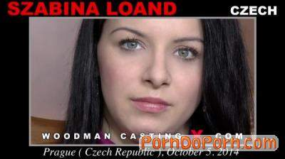Szabina Loand starring in Casting X 137 * Updated * - WoodmanCastingX (SD 540p)
