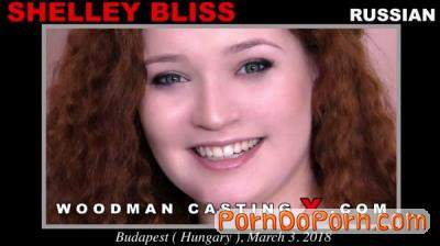 Shelley Bliss starring in Gangbang with Russian Girl * Updated * - WoodmanCastingX (SD 480p)