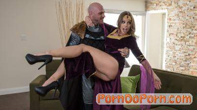 Britney Amber starring in Cucked For Historical Accuracy - BrazzersExxtra, Brazzers (SD 480p)