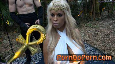 Bridgette B starring in Hippolyta Faces Savage Domination - PrimalFetish, Clips4Sale (HD 720p)