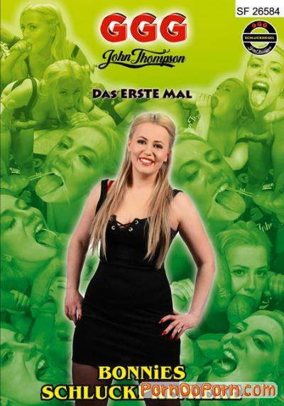 Bonnie Bee, Susi Star, Ashlee Cox starring in Das Erste Mal - Bonnies Schluckpremiere / Bonnie's Swallowing Premiere - JTPron, John Thompson, GGG (HD 720p)