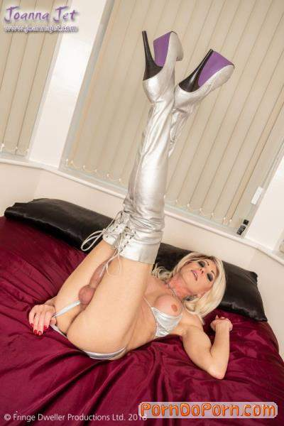 Joanna Jet starring in Me and You 311 - Silvery - JoannaJet (FullHD 1080p)