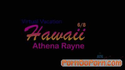 Athena Rayne starring in Wake up Athena, lets fuck! - ATKGirlfriends (SD 480p)