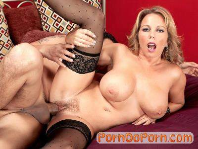 Amber Lynn Bach starring in Oily to Bed - ScoreHD, Scoreland (HD 720p)