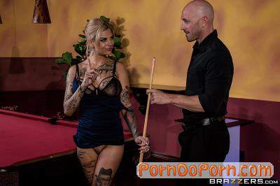 Bonnie Rotten starring in Rack 'Em Up! - RealWifeStories, Brazzers (SD 480p)
