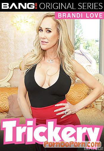 Brandi Love starring in Brandi Love Creates A Fake Dating App Profile To Lure And Fuck Her Step - Son - Bang Trickery, Bang Originals (SD 540p)
