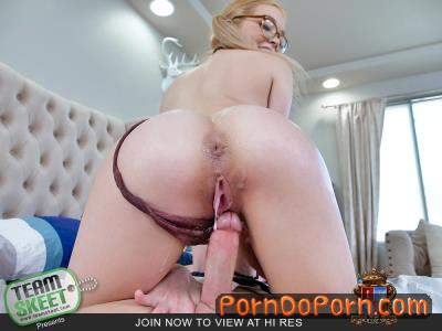 Katie Kush starring in Hooky For Some Nooky - InnocentHigh, TeamSkeet (FullHD 1080p)