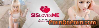 Naomi Nash starring in Hook, Line, And Pinker - SisLovesMe, TeamSkeet (FullHD 1080p)