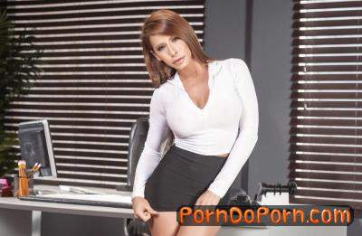 Madison Ivy starring in What's The Problem? - BigTitsAtWork, Brazzers (FullHD 1080p)