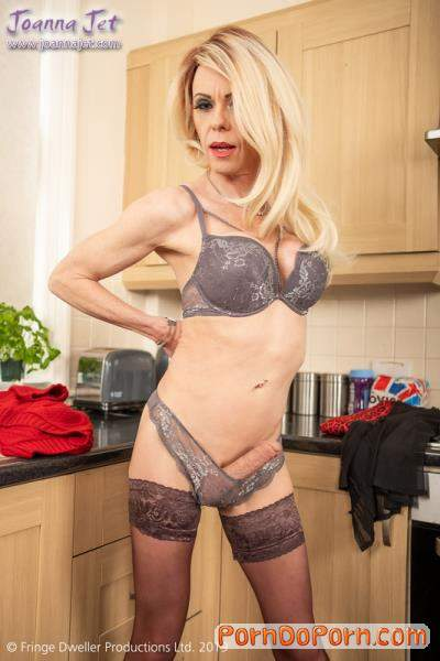 Joanna Jet starring in Me and You 345 - Cougar boss - JoannaJet (FullHD 1080p)