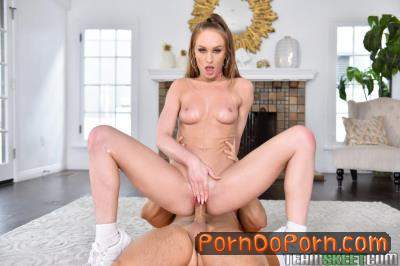Daisy Stone starring in Downward Doggystyle - TheRealWorkout, TeamSkeet (SD 540p)