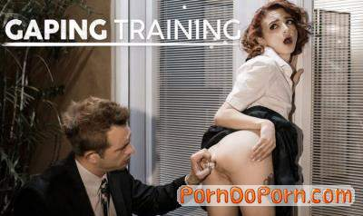 Lola Fae starring in Gaping Training - PureTaboo (FullHD 1080p)