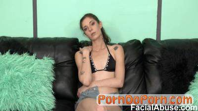 Unknown starring in Skanky, But In A Good Way - E716 - FaceFucking, FacialAbuse (FullHD 1080p)