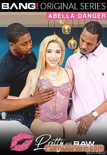 Abella Danger starring in Pretty & Raw: Abella Danger Gets Her First Interracial Double Penetration - Bang Originals, Bang (FullHD 1080p)