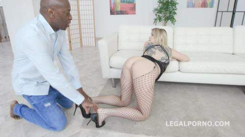Marica Chanelle, Mike starring in Blackbuster, Marica Chanelle Vs Mike Balls Deep Anal, Gapes, Creampie GIO1039 - LegalPorno (FullHD 1080p)