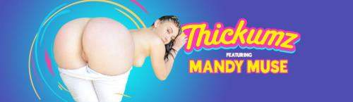 Mandy Muse starring in Bicycle Thickie Bang - TeamSkeet, Thickumz (FullHD 1080p)
