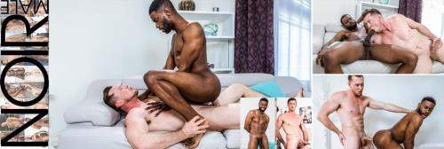 Pierce Paris, Taye Scott starring in We Do Everything Together - NoirMale (FullHD 1080p)