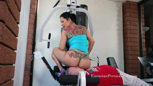 Miss Jasmine starring in Gym Perv Punishment - Clips4sale, ЕurаsiаnPеrsuаsiоn, Vancouver Kinky Dominatrix (FullHD 1080p)