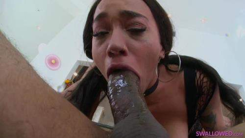 Julie Kay starring in Julie'S Oral Appointment - Swallowed (FullHD 1080p)
