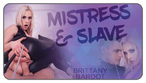 Brittany Bardot starring in Mistress and Slave - 246 - RealityLovers (UltraHD 2K 1440p / 3D / VR)
