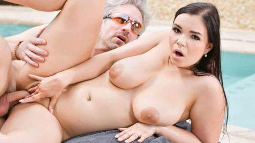Sofia Lee, Lutro starring in Sofia Lee Bounces On Her Man's Big Bratwurst GP1562 - alt - Busty Beauty Fulfills Her Needs) 4K - DDFBusty, PornWorld (UltraHD 4K 2160p)
