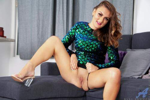 Ella Brown starring in Pure Pleasure - Anilos (FullHD 1080p)