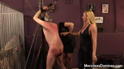Miss Suzanna Maxwell, Domina Jemma starring in Screaming Will Not Help You - Clips4sale (FullHD 1080p)