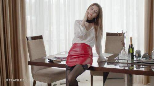 Mila Azul starring in Perfect Date with Mila - UltraFilms (FullHD 1080p)