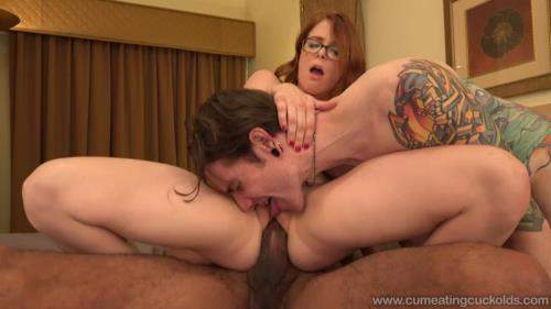 Penny Pax starring in Ready To Swing - CumEatingCuckolds (HD 720p)